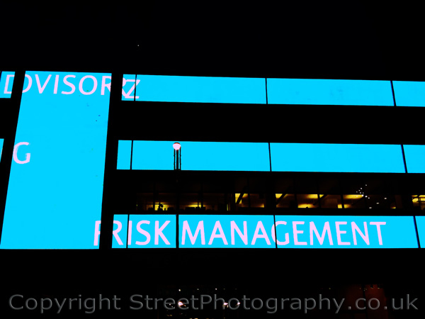 Risk Management! (Street Photography)