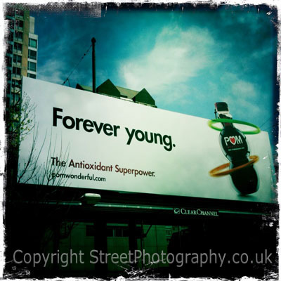 Forever Young!? Street Photography