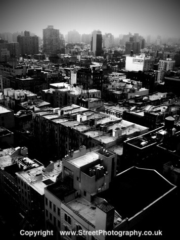 A Grey NYC